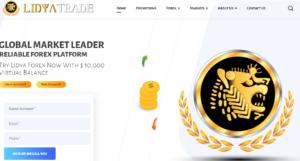 lidyaTrade-обзор-брокера